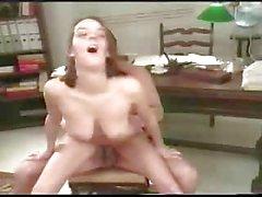 Ofiste Sex