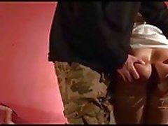 Подчинение и послушная невеста в БДСМЕ видео