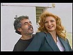 Feroce Inculata con Redhead Sesso con suocera scambisti