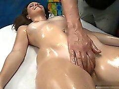 18 летняя Pornstar titfuck кончил