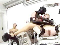 Joder robot de BDSM