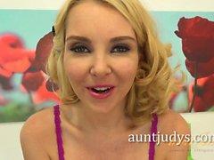 Алия Любовь Wants позицию в Бюро
