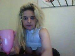 jugendlich alanawolf blinkende boobs auf Live-Webcam