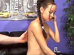 sdruws2 - piccolo giovane asiatica piace prendersi cazzo nella culo stretto