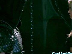 Jessica Drake заглатывание в петух