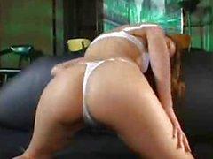 jassie solo masturbation