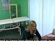 Pienet rinnat vaaleita saatanan lääkäriin sairaalaan