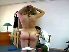 Lääkärisi Spanking Melanie 8 XLX