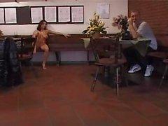 Nude in Public - Jana