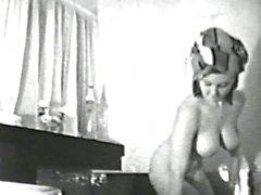 Клубничка Обнаженные 567 50-х и 60s - Картина 3