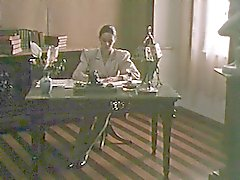 Stirbt Geschichte der O - Die Rueckkehr aus Roissy - Partie 2