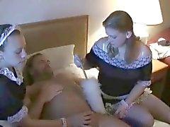 Rukte Door Maids