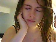 young slut crying shame