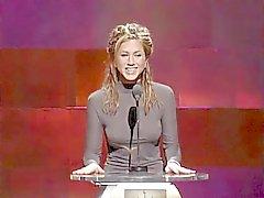 Jennifer Aniston Kun kovat nännit