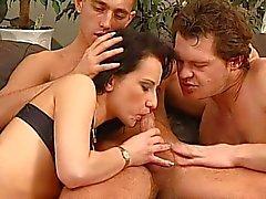 Réservoir Bisexuel rapports sexuels