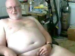 farfar visa på webbkamera