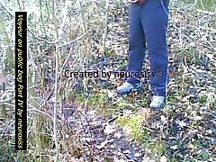 Exhibista a del pantano público en Parte IV de por neurosiss