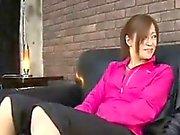 Sexy Mature Japanese Slut Creampied