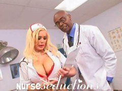 Shyla Stylez samt Sean Michaels