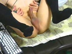 Веб-камера My Dick and Socks