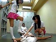 Japanese femdom 1