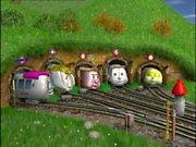 Underground Ernie - Episode 1: Pop Decoy