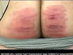 Reformatorischen Rohrstock - Höchst Punishment