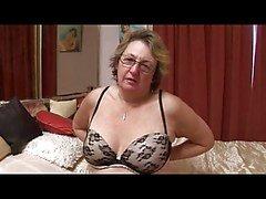 Briten Großmutter R20