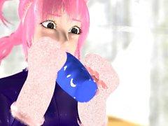 Mienya 3D