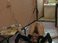 Туалет раб Мими ( 2012.03.11 ) # 4