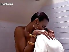 Ajita Wilson Tina Aumont - Nude from La Principessa Nuda