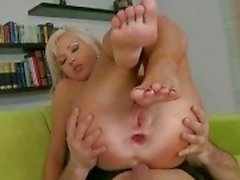 foot fetish compilation