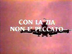 Con von La zia nicht peccato E - italienisches Vintage