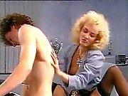 Ekstase Zu Dritt 6 (1993)