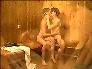 de sauna meninos
