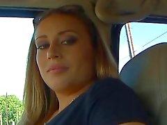 Hot BBC vagabunda Tanya Hardin