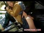 schoolgirl seduced fucked by geek on bus 03
