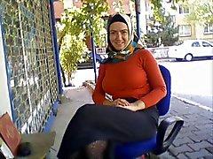 Slideshow senhoras turcas