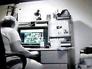 Grandma caught watching porn 3