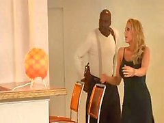Hot MILF Alanah Rae brings home a black cock for her to fuck