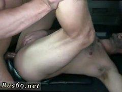 Gay black gang bangs CJ Wants A Big Dick In His Ass