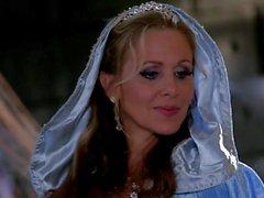 Hot mom Julia Ann in Cinderella Porn parody