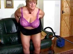 Beautiful BBW Granny Vid, Free Beautiful Granny Porn Video n