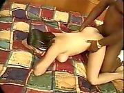 Сексуальные Черная девушка крикету Fucks Джейка Скакун