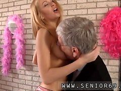 Old man and young stories and movietures porn girl Jennys so