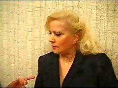 Клиновой мне ЕТ Кистевое - Ебаный четыре ... ( комплекте французского Movie ) F70