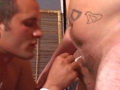 Fag Fuckers - Scene 4