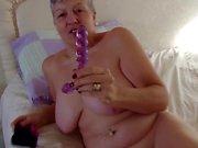 Euro grandmother needs your hard cock
