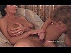 2 femme d'âge mûr obtenir le sexe dans un motel P02 Texas