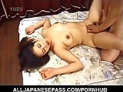 Japanese AV Model provides scenes of amazing porn